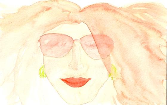 Sarah Sketch