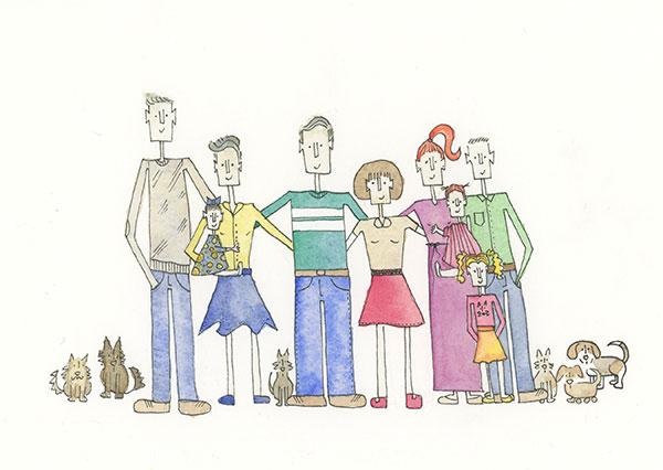 Dads60th_Illustration_color
