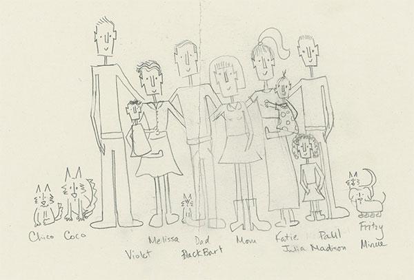 Dads60th_Illustration_sketch