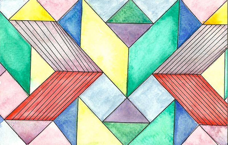 GeometricShape_JackedupPrinter