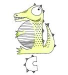 C_Crocodile