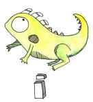 I_Iguana